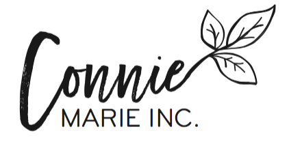 Connie Marie Inc – Entrepreneur – Young Living Independent Distributor – Natural Lifestyle & Business Mentor Logo